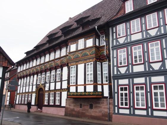 Stadtmuseum Auf dem Steinwege. Archivfoto