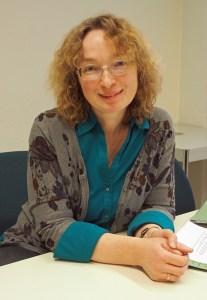 Simone Engelhardt.