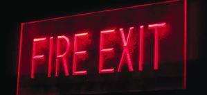Brandschutz versus Einbruchschutz?