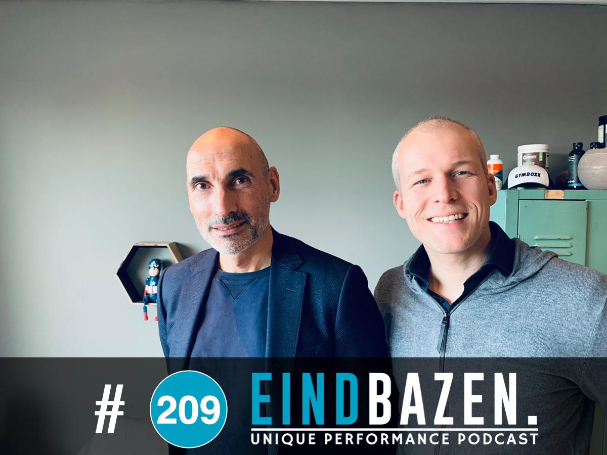 Podcast #209 Flavio Pasquino - BLCKBX, het achterhalen van ''de waarheid'' Wordpress