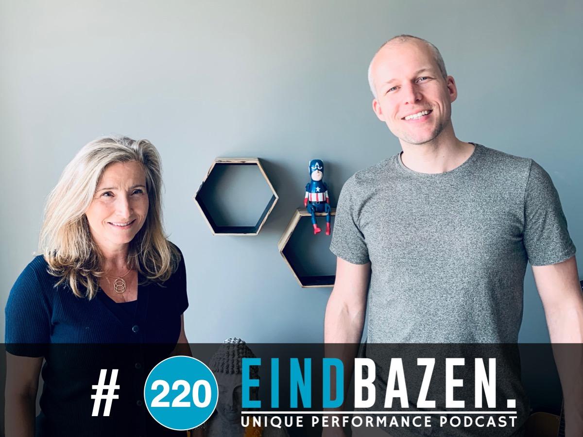 Podcast #220 Els van Steijn - Opstellingen, ontdek je onzichtbare patronen Wordpress