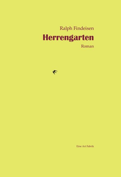 Buchcover Roman