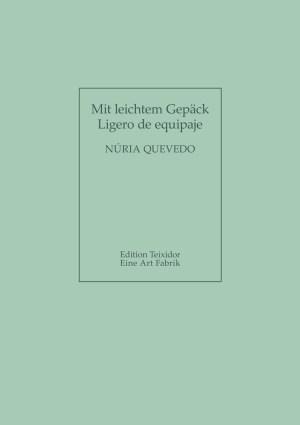 Quevedo: Mit leichtem Gepäck