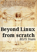 Beyond Linux from scratch