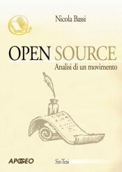 Opensource. Analisi di un movimento (copertina)
