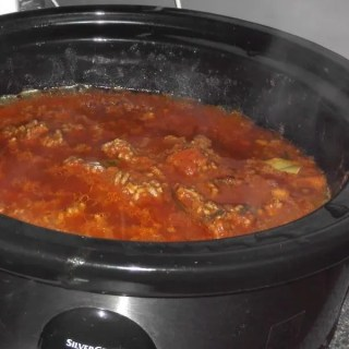 Lasagne Verdi della nonna Ondina Part 2: Ragu