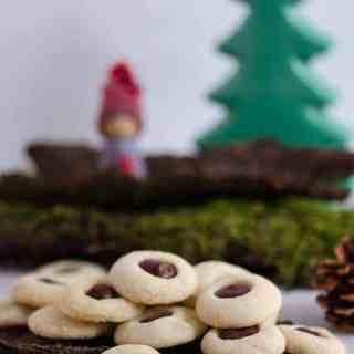 Schokobällchen – wunderbar einfache Weihnachtskekse