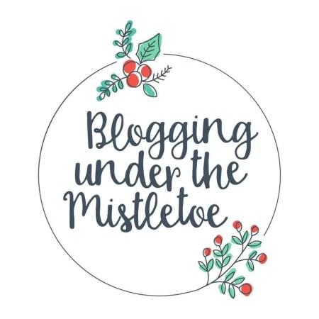 Blogging under the mistletoe - der Bloggeradventskalender