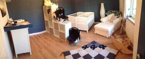 Zwillingszimmer baby  Zwillingszimmer einrichten - Elf Tipps für die Ausstattung
