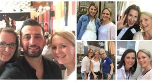 Eindrücke von der Blogfamilia 2017