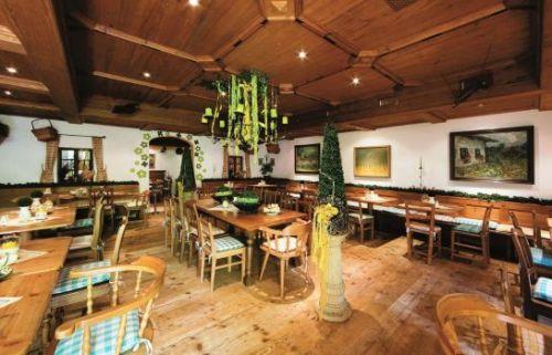 """Das_Ludwig-Bad_Griesbach_im_Rottal-Restaurant_2-37196 Urlaub in """"Das Ludwig"""" mit bayerischem Western-Feeling"""