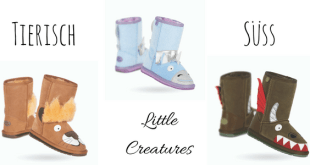 EMU Little Creatures Winterstiefel