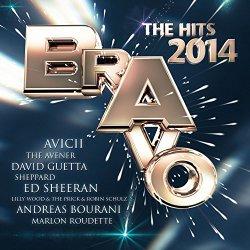 Bravohits 2014 – aktuelle Hits als Geschenkidee