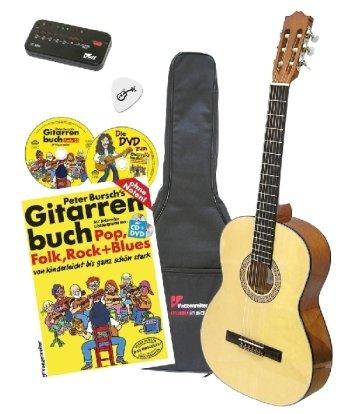 Geschenkidee Gitarre