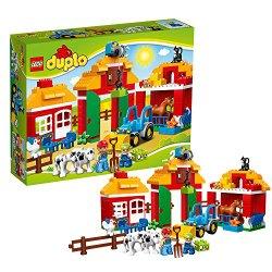 Geschenkidee Lego Duplo zu Weihnachten