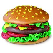 Essknete Burger Geschenkidee
