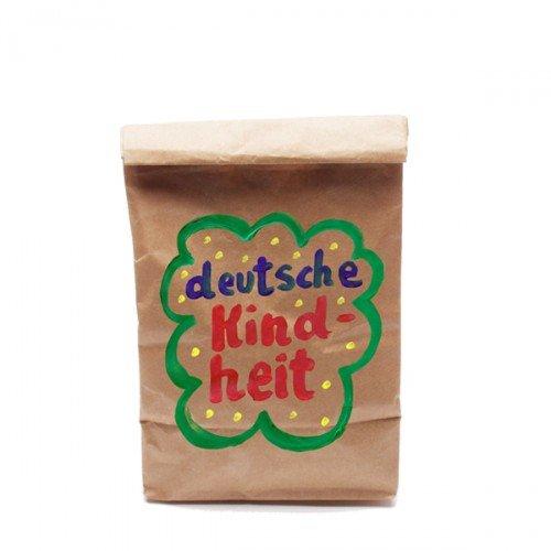 Geschenkeidee deutsche Kindheit