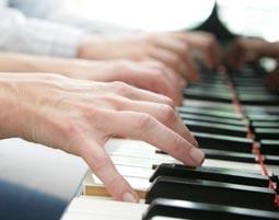 Crashkurs Klavier spielen lernen