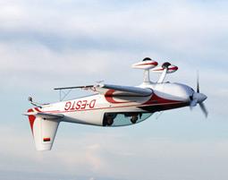 Kunstflug Extra