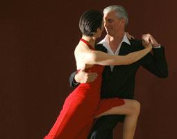 Tango Schnupperkurs fuer 2