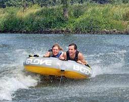 Wasser-Funsport-Paket