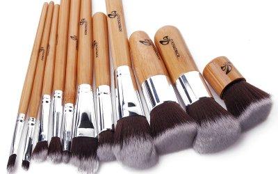 Make Up Pinsel / Bürsten