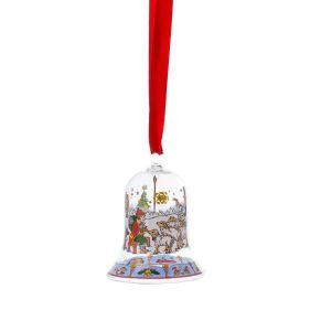 Im neuen Flair präsentiert sich die neue Sammelkollektion 2016. Auch die diesjährigen Motive entspringen wieder der Feder Ole Winthers und fügen sich selbstverständlich in die Sammelwelten ein. Maße: ca. 7,5 cm hoch, Material: Kristallglas.<br>
