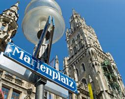 Servus in Bayerns Landeshauptstadt!