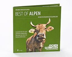 Entdecken Sie Best of Alpen!