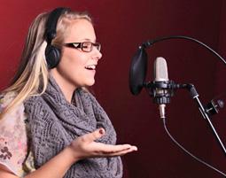 Cd Aufnahme Mit Gesangscoaching Einfach Geschenke Findende