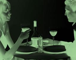 Blind Date mit koestlichen Ueberraschungen!