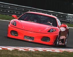 Da bleibt die Faszination Ferrari sicher nicht auf der Strecke!