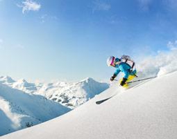 Bahn frei fuer ein abgefahrenes Ski-Erlebnis!