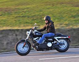Erfahren Sie den Mythos Harley Davidson live!