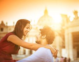 Italien-Urlaub zum Verlieben!