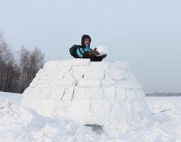 Bauen Sie in puncto Winterprogramm auf Leogang!