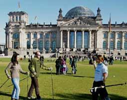 City Jogging Tour durch Berlin – Entdeckungsreise im Laufschritt