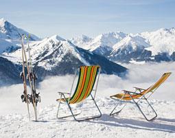 Coole Aussichten fuer Wintersport-Fans!