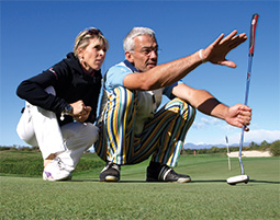 Die geheimen Trainingsmethoden der PGA Pros!