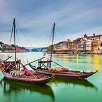Geniesser-Kurztrip Porto