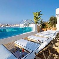 Kurzurlaub Madrid (4 Tage)