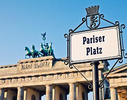 Ihr Walk of Fame mit Berliner Star!