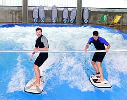 Surfspass im Doppelpack!