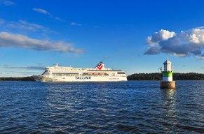 Kurzurlaub auf dem Schiff – Minikreuzfahrt Stockholm Tallinn