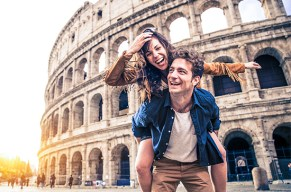 Ausflug ins antike Rom!