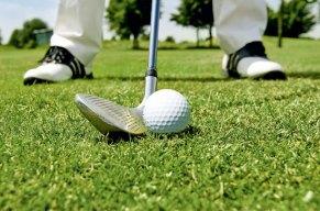 Auf die Golfplaetze, fertig, los!