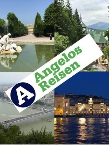 Angelos Reisen