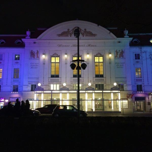 Wiener Konzerthaus