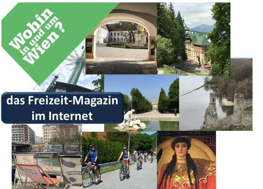 Freizeit-Magazin