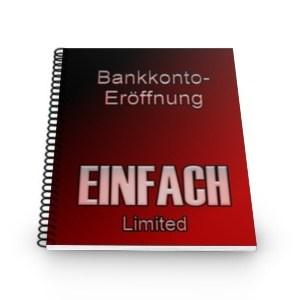 Bankkonto-Eröffnung